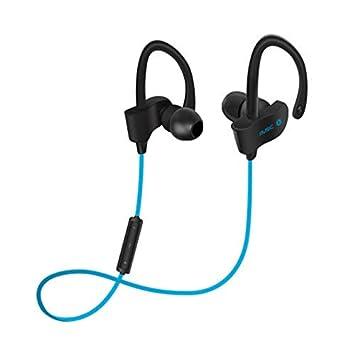 Rabusion Auriculares Auriculares Bluetooth Auriculares Deportivos ...