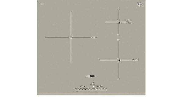 Bosch - Planchas inducción Pij 633 Fb 1 E -: Amazon.es ...