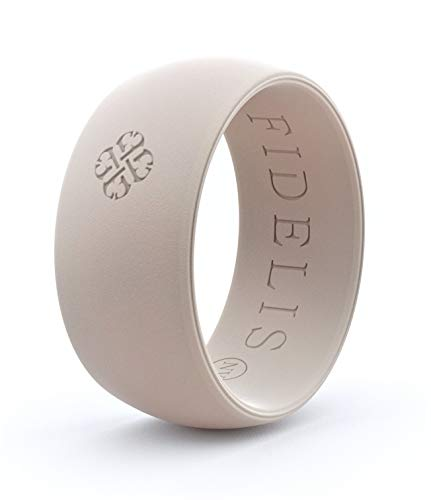 Maui Rings Best Silicone Wedding Ring For Men Solid Style Engagement