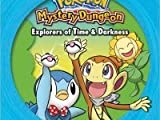 Pokemon Mystery Dungeon Explorers of Time & Darkness Special Animated Episode!