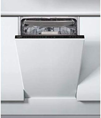 Lavavajillas totalmente integrable de 45 cm WSIP4O23PFE.: Amazon ...