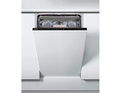 Lavavajillas integrable, 45 cm, WSIP4O23PFE: Amazon.es: Grandes ...