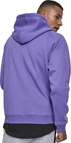 Hoodie Sweat À Classics Violett Urban 01459 nbsp;capuche Blank ultraviolet Homme OPxwnvF