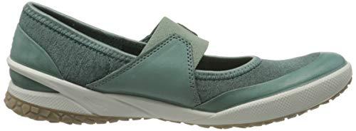ECCO Women's Low-Top Sneaker