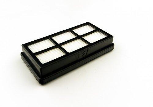 filtre hépa sortie d air pour aspirateur dirt devil m5030, m5035