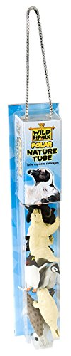 Wild Republic Polar in Nature Tube