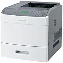 Lexmark Refurbish T652N Laser Printer (30G0210) - Seller Refurb