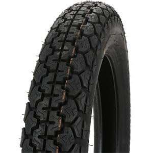 Dunlop K70 Front Tire - 3.50-19/--
