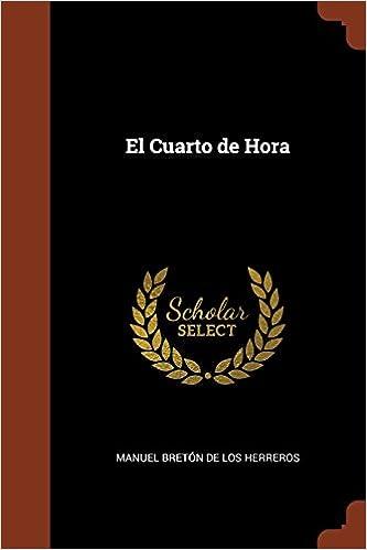 Buy El Cuarto de Hora Book Online at Low Prices in India   El Cuarto ...