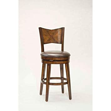 Hillsdale Furniture Swivel Stool 30 in. Bar Height