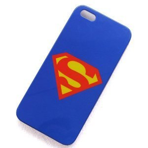 custodia superman iphone 5c