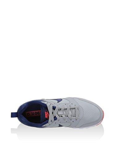Nike Mens Air Max Motion Scarpe Da Corsa, Blu Grigio Chiaro / Blu