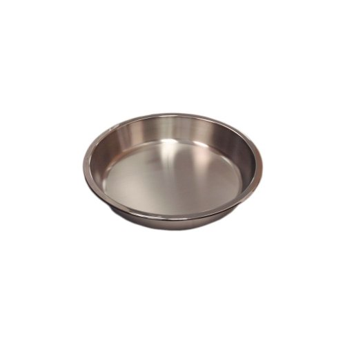 (Spring USA S/S Round 8 Qt Insert for Chafing Dish)