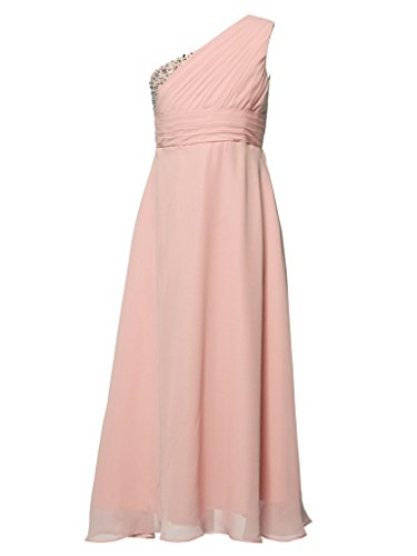 bridesmaid dresses side ruching - 3
