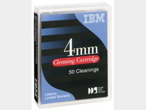 4MM / DDS TAPE CLEANING CARTRIDGE - Sold as 2 Pack...