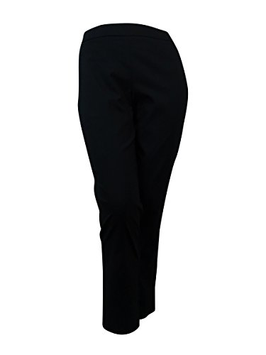 Style & Co. Women's Studded Side Slim Fit Pants (L, Deep ()