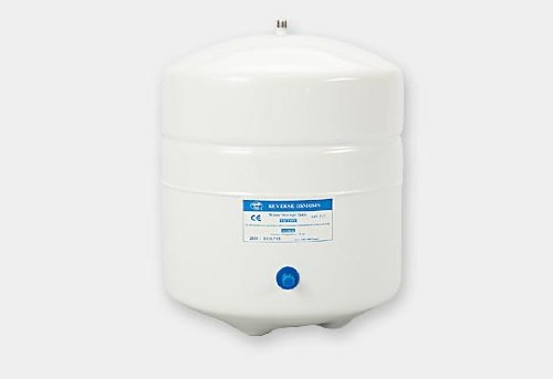 (6.0 Gallon (5.5 Draw-down) Reverse Osmosis RO Water Storage Tank by)