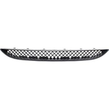 Garage-Pro Rear Bumper Trim for CHRYSLER 200 2011-2014 Chrome Convertible//Sedan