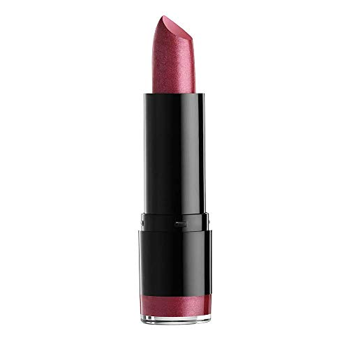 NYX PROFESSIONAL MAKEUP Extra Creamy Round Lipstick - Violet Ray, Violet