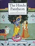 The Hindu Pantheon, Edward Tyomkin and Margarita Vorobyova-Desyatovskaya, 1873938470