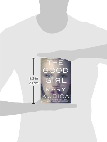 The-Good-Girl-An-addictively-suspenseful-and-gripping-thriller