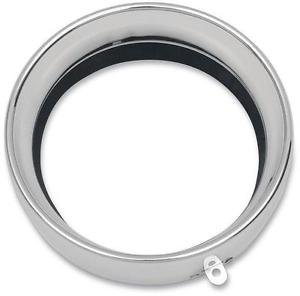 Extended Headlight Trim Rings - 1