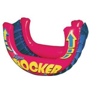 Poolmaster 86100 Aqua Rocker Fun Float by Poolmaster (Fun Float Rocker)