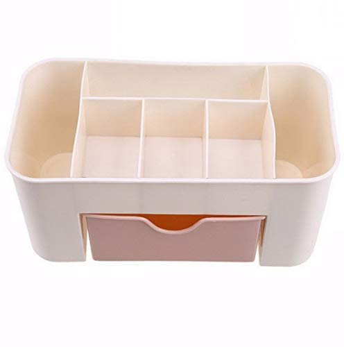 (Mikash Makeup Cosmetic Holder Jewellery Brushes Case Storage Organizer Box Drawer Sale! | Model JWRLBX - 277 |)