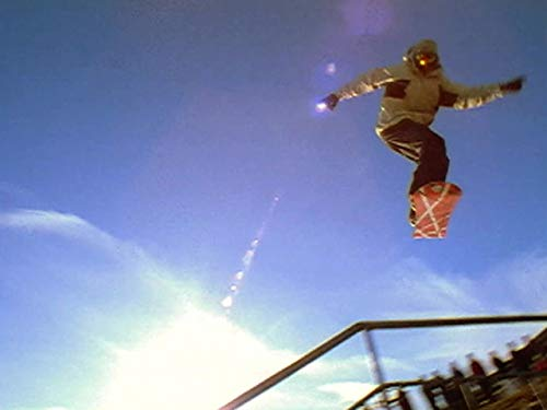 Season 2 - Terje Haakonsen - Snowboarding Standard