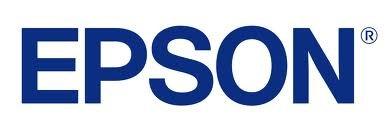 EPSON 111196900 TM-L90 LABEL PAPER 1.34 X1.00 BLACK, BOX OF 10 ROLLS (Epson L90)