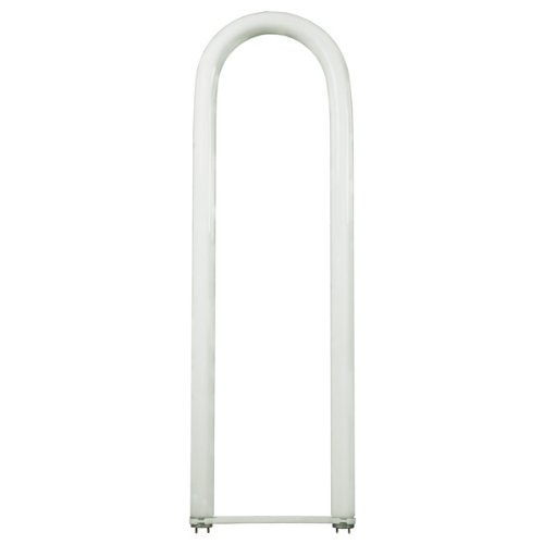 (20) Philips 379024 - FB32T8 / TL841 / 6 / ALTO - 4100K - CRI 85 - U-Bend Fluorescent - 6 in. Spacing by Philips