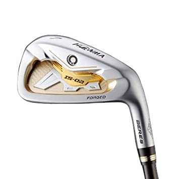Honma Golf Japón Beres is-02 hierro Set # 6,7,8,9,10,11 (6 ...