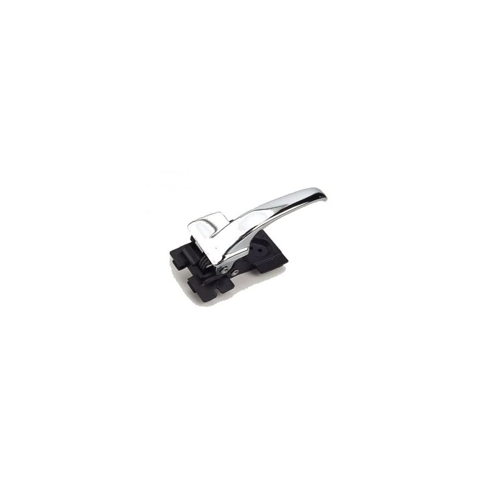 Depo 331 50002 001 Lincoln Town Car Front and Rear Driver Side Replacement Interior Door Handle