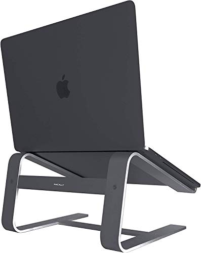 Macally Aluminum Laptop Stand Office