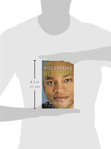 Discovering Wes Moore (The Young Adult Adaptation): Wes Moore ...