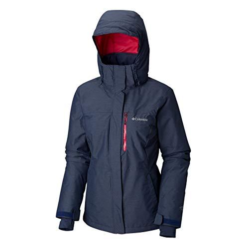 Columbia Alpine Action Oh Plus Size Jacket, 2X, ()