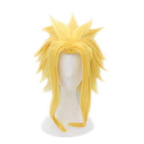 COSPLAZA Cosplay Yellow Cosplayer Costume