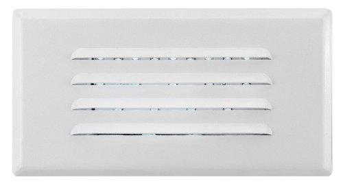 Royal Pacific 8904SL LED Step Light, White