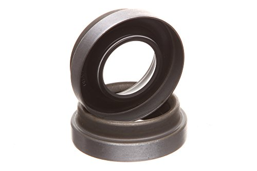 Inner Seal Oil (Dana 30 Inner Axle 2 pack Oil Seals Replaces Spicer 46470)