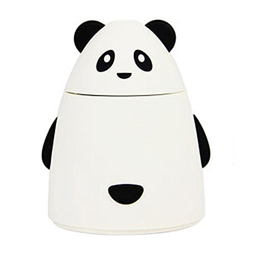 Whitelotous Portable Humidifier Panda Office product image