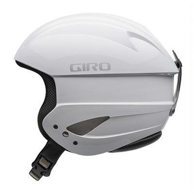 Giro Sestriere Snow Helmet (White, Small), Outdoor Stuffs