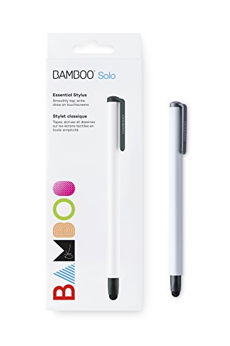 Wacom Bamboo Windows tablets Samsung