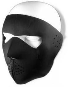 GOODSPORTS Black Panther - Pasamontañas tipo máscara (protección ...