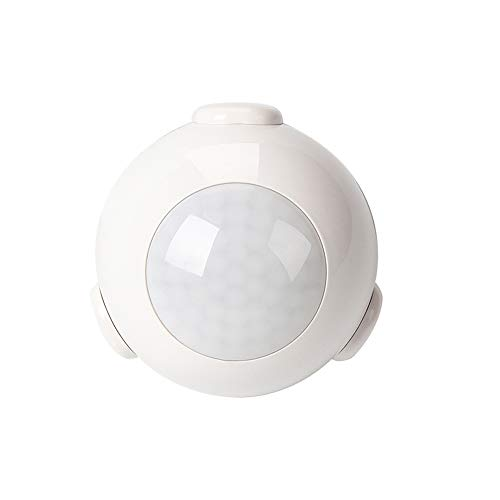 NEO Zwave PIR Motion Sensor,Easy Install, Battery Operated, Z Wave Detector Works with SmartThings,Vera, Zipato, Iris and Fibaro