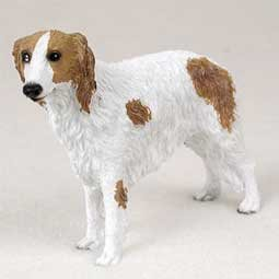 Figurine Borzoi (Borzoi Original Dog Figurine (4in-5in))