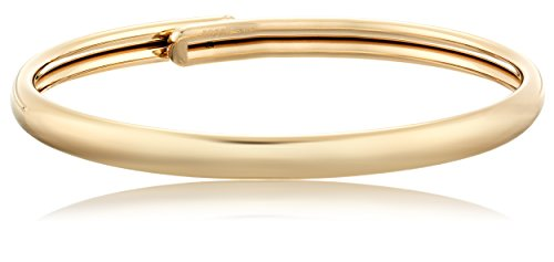 Fossil Gold Flex Bracelet