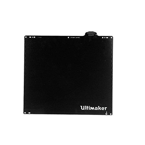 MYAMIA Ultimaker2 24V 165W Um2 Placa De Cama Calefactada De ...