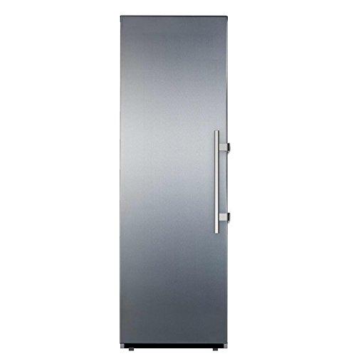 Midea Congelador vertical a cajones 261 LT Clase A + no frost ...