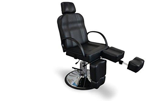 Polironeshop afrodite sedia poltrona fissa sgabello per trucco
