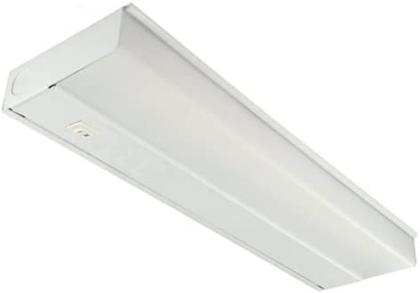 UCM 13 – 13 watt T5 Fluorescent under counter light fixture